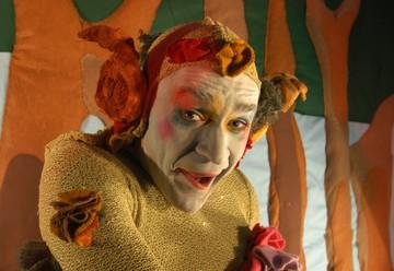 Театр Клипа — Сказки волшебного леса в Израиле