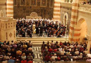 Моцарт — Реквием в Израиле