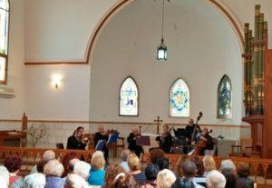 Концерт — Владимир Баршевич и Иерусалимский фестивальный оркестр — Бенефис в Израиле