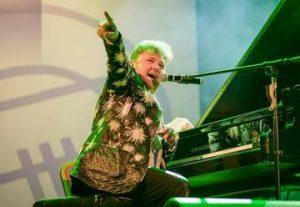Концерт — Посвящение джазовым исполнителям в Израиле
