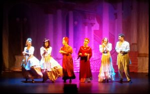 Мероприятие для всей семьи — Серия Kids and Music Shows — Ярмарка в Мадриде в Израиле