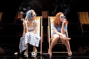 Стенд-ап шоу Эреза Шалема в Израиле
