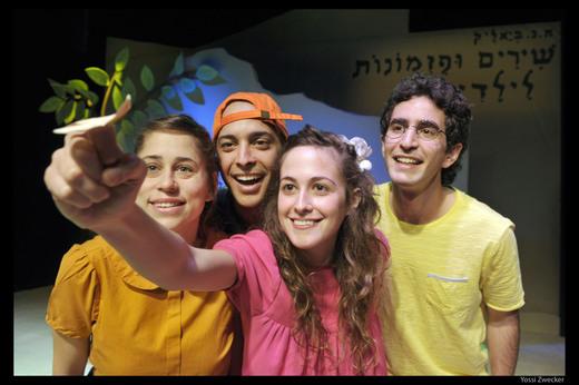 Наталья Осипова и Израильский государственный балет — Жизель в Израиле