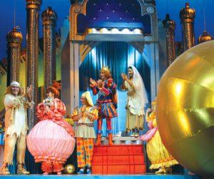 Концерт — Венецианский карнавал в Израиле