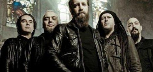 Британская метал-группа — Paradise Lost в Израиле