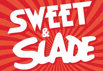 Мировые легенды – группы Slade и Sweet в Израиле