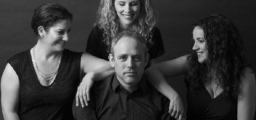 Концерты с квартетом Кармель — Серия Над радугой — Скрытый смысл в Израиле