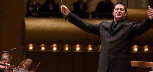 Израильский симфонический оркестр — Симфоническая серия — Русская буря в Израиле