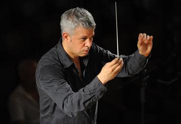 Израильский симфонический оркестр — Гала концерт в честь 30-летия оркестра в Израиле