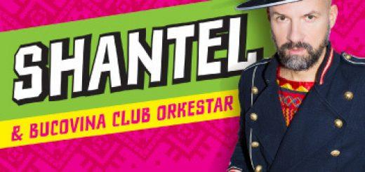 Shantel и его великолепный Bucovina Club Orkestar снова в Израиле с единственным концертом в Израиле