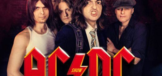 Official tribute AC/DC — Easy Dizzy в Израиле