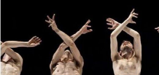 Танцевальная постановка — Ансамбль Саши Вальц — Continu в Израиле
