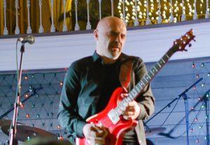 Легендарный Леван Ломидзе и Blues Cousin's  к 8 марта! в Израиле