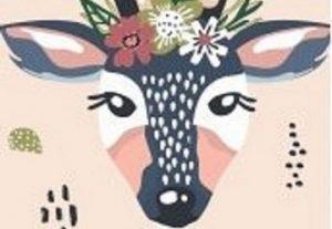 Опера для детей — Что делают оленята в Израиле