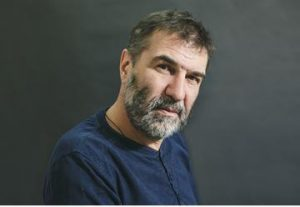 Евгений Гришковец — Предисловие в Израиле
