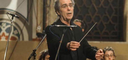 Иерусалимский оркестр барокко – Страсти по Иоанну в Израиле