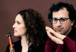 Концерт — Немецкая романтика в Израиле