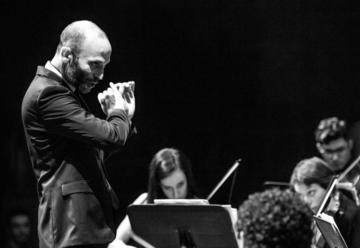 Марафон концертов Бетховена — Элисо Вирсаладзе в Израиле
