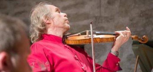 Израильский камерный оркестр — Гендель