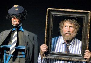 Театр Каров — Падение в Израиле