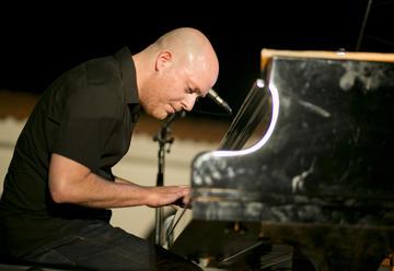 Ури Холандер — Поэзия и музыка в Израиле