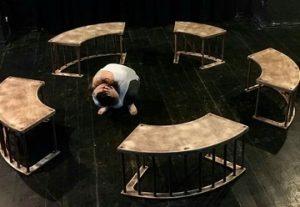 Театр а-Симта — Йерма в Израиле