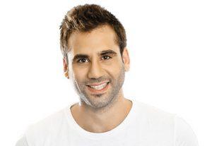Стенд-ап шоу Хена Мизрахи в Израиле