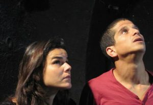 Театр а-Симта — Голоса в Израиле