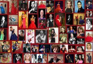 Фестиваль артистов эстрады и цирка — Звезды Израиля в Израиле