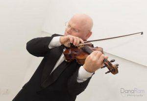 Симфоньета Раанана — Дуэт Цури в Израиле