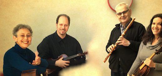 Фестиваль Фелиции Блюменталь 2019 — Моцарт: квинтет для кларнета и струнных инструментов в Израиле