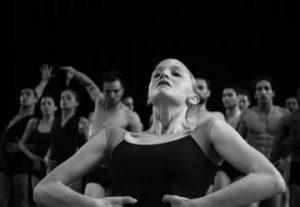 Израильский балет — Нова Кармен в Израиле
