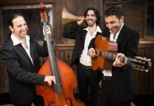 Swing de Gitanes — Цыганский свинг в Израиле