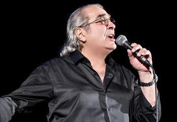 Боаз Шараби в праздничном концерте в Израиле