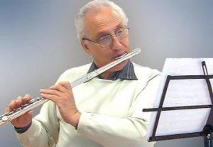 Концерт — Любимые мелодии для флейты в Израиле