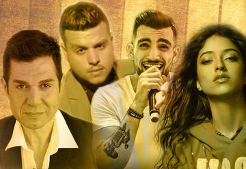 Камерный театр —Мюзикл  Это я в Израиле