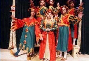Театр Гошен — Принц и нищий в Израиле