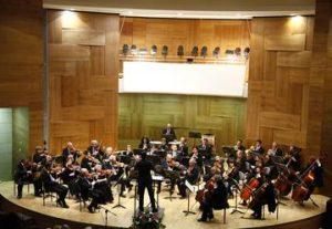 Симфонический оркестр Раананы — Заключительный концерт сезона в Израиле