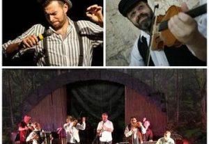 Фестиваль клейзмеров в Израиле
