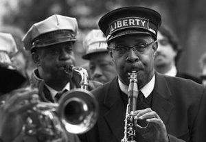 Фестиваль Новый Орлеан в Тель-Авиве 2019 — Ньюорлеанский джаз в 1920-х в Израиле