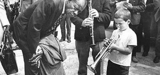 Фестиваль Нового Орлеана в Тель-Авиве 2019 — Лекция Луи Армстронг и рождение джаза в Израиле