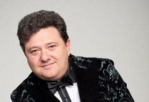 Леонид Пташка представляет —  Сын Эллы Фицджеральд — Рэй Браун младший в Израиле