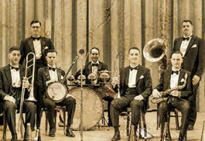 Серия Горячий джаз — Диксиленд