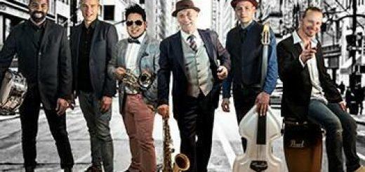 Серия Горячий джаз — Вестсайдская история — Латинская версия в Израиле