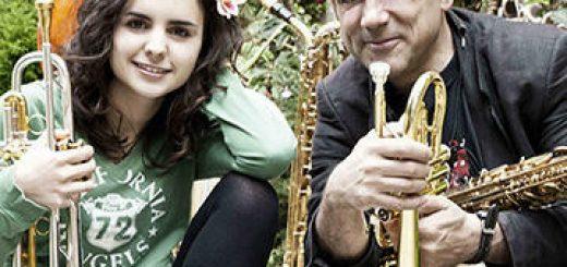 Серия Горячий джаз — Порочный испанский танец в Израиле