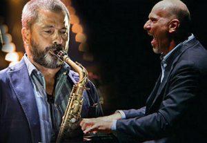 Серия Горячий джаз — Итальянская страсть с Эллингтоном в Израиле