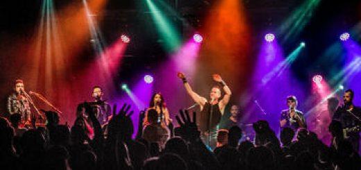 Rockville — Mix в Израиле
