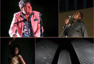 Международный Джазовый Фестиваль — Джаз – Блюз —  Рок-н-Ролл — Буги-Вуги — Твист в Израиле