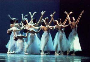 Израильский балет — Четыре — Four в Израиле