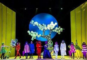 Израильская опера – Волшебная флейта — Опера для всей семьи в Израиле